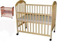 活動調節式嬰兒床