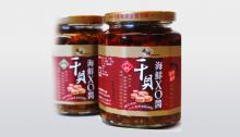 尚浩干貝海鮮XO醬